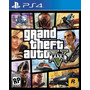 Grand Theft Auto Gta V 5 * Ps4 * Digital / Slot Secundario
