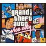 Grand Theft: Vice City Steam Súper Oferta Entrega Inmediata