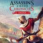 Assassins Creed Chronicles: India Juego Pc Steam Original