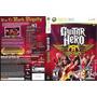Guitar Hero Aerosmith Xbox360 Nuevo Sellado!!!!!!!