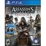 Assassins Creed Syndicate Ps4 Fisico Sellado Original !!!