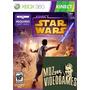 Kinect Star Wars - Xbox 360 - Físico - Mdz Videogames