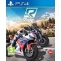 Ride Ps4 Digital Jugas Con Tu Usuario