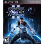 Juego Ps3 Chicos Star Wars The Force Unleashed 2 Smg