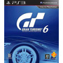 Gran Turismo 6 Ps3 Gt6 Digital Entrega Inmediata Pg14