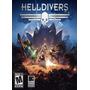 Helldivers Juego Original Steam Pc