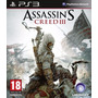 Assassins Creed 3 Ps3 || Digitales Falkor || Stock Inmediato