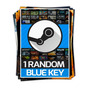 1 Steam Random Key Premium (blue Key) | Bitshop