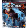 Uncharted 2 El Reino De Los Ladrones Ps3 || Game Of The Year