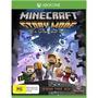 Minecraft Story Mode Xbox One Nuevo Sellado Original