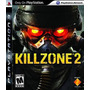 Ps3 Killzone 2 Shooter Hacemos Canjes Banfield Local