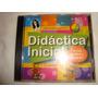 Didactica Inicial 4 A 5 Años Pc3 Juego Para Pc Original*