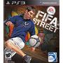 Fifa Street Para Ps3 Nuevo Fisico Sellado Gamebox