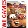Juego Cars Mater-national Championship - Original Wii