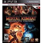 Mortal Kombat Complete Edition Ps3