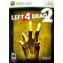Left 4 Dead 2 Xbox 360 Nuevo Sellado Origin