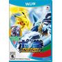 Pokkén Tournament Wii U Nuevo Sellado Original Typon