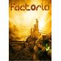 Factorio Juego Original Steam Pc