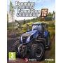 Farming Simulator 15 Ps3 Digital Nuevo 20/05 Chicos 3 Años