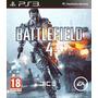 Battlefield 4 Ps3 Nuevo!!! Excelente Precio!!!