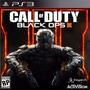 Call Of Duty Black Ops 3 Ps3 Original Sellado