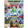 Los Sims 3 Las 4 Estaciones Expansión - Original Pc Digital