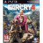 Far Cry 4 * Ps3 * Playstation 3 * Store* Digital Tenelo Hoy!