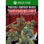 Tortugas Ninjas. Xbox One. Descarga Digital. Egi