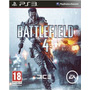 Battlefield 4 Ps3 Físico Nuevo Sellado Xstation