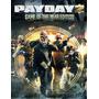 Payday 2 Goty Edition Juego Pc Original Español Garantia