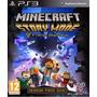 Minecraft Story Mode - Juego Ps3 Playstation 3 Box Original