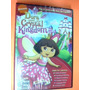 Pc - Dora Saves The Crystal Kingdom - Nuevo Caja Sellada