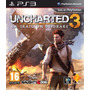 Uncharted 3-ps3-nuevo Caja Sellada