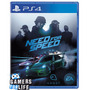 Need For Speed Ps4 | La Plata | Fisico | Gamers For Life