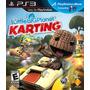 Littlebigplanet Ps3 Karting Digital Lgames