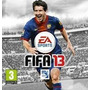 Fifa 13 Ps3 Impecable Caja Manual En Español