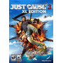Just Cause 3 Xl Edition Juego Pc Steam Original Platinum