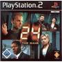 Juego De Ps2 24 El Game Playstation 2
