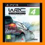 Wrc 4 Fia World Rally Championship Ps3