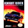 Juego Knight Rider Nintendo Nes Palermo Z Norte