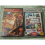 Lote Juegos Ps2 Gta Vice City, Jak 3 - Banfield Vg