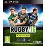 Rugby 15 * Ps3 * Digital / Graffiti Games