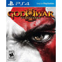 God Of War 3 Iii Remastered Nuevo Ps4 Dakmor Canje/venta