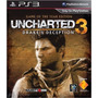 Uncharted 3 La Traicion De Drake Ps3 || Game Of The Year