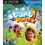 Start The Party Requiere Move Nuevo Ps3 Dakmor Canje Y Venta