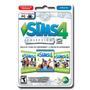 Los Sims 4 Expansion Acampada Cocina Escalofriante Juego Pc