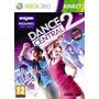 Dance Central 2 - Código Xbox360 - Kinect