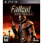 Fallout New Vegas Ps3 Original Físico En Disco Envíos