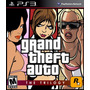 Grand Theft Auto The Trilogy Ps2 Juego Ps3 Store Platinum