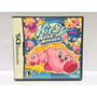 Kirby Mass Attack - Nintendo Ds - Dsi - 3ds - 2ds